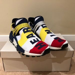 Other - Human races bbc barely worn